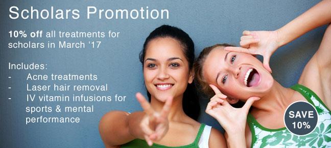 Scholars Promotion